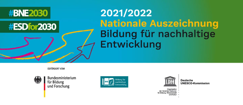 Nationale Auszeichnung für nachhaltige Entwicklung